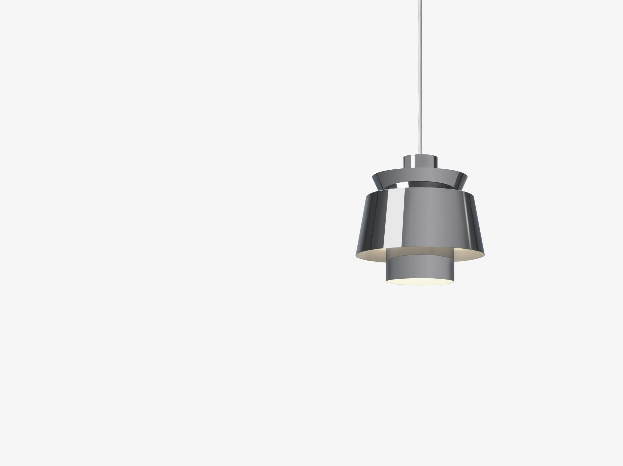 &Tradition - hanglamp Utzon JU 1-3028